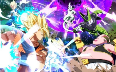 Top 10: Characters We Want In Dragon Ball: FighterZ
