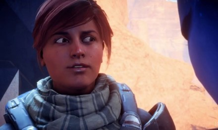 Editorial: Why Mass Effect: Andromeda is the Most Disappointing Game of 2017