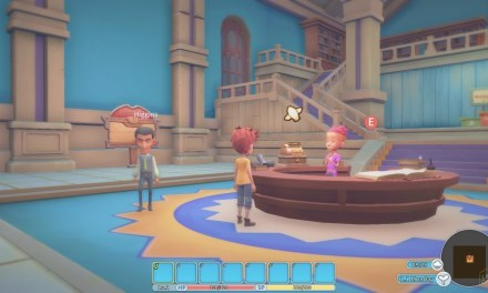 News: My Time at Portia Coming to Steam Early in January