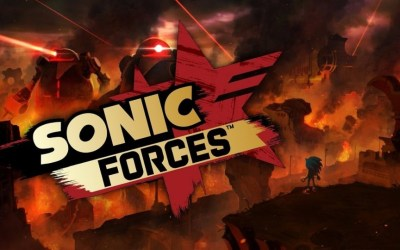Review: Sonic Forces