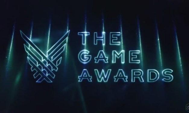 KOTRC: The Game Awards 2017 Predictions