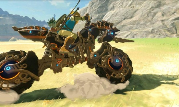 News: Bayonetta 3 and New Breath of the Wild DLC Revealed