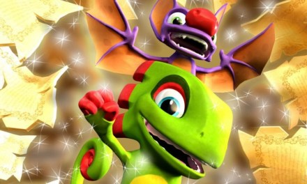 LC Loves: Why Yooka-Laylee Is My Personal Game of the Year