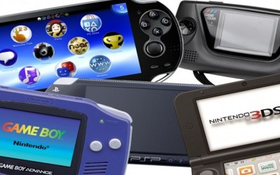 Editorial: Should Anyone Else Try to Make a New Handheld?