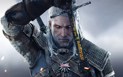 LC Loves: The Witcher III: Wild Hunt is Simply Amazing