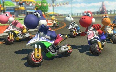 LC Loves: Three Ways to Make Mario Kart Tour Awesome