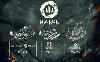 News: Mulaka Launch Dates Confirmed