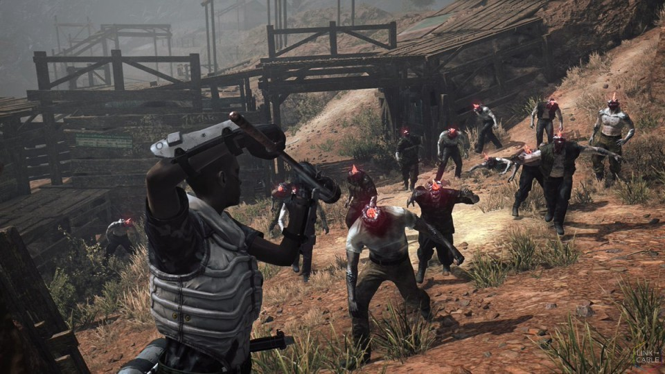 News: Rescue Missions Launch Today for Metal Gear Survive