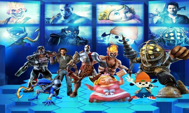 Top 10: Characters we Want in PlayStation All-Stars: Battle Royale 2