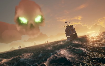Editorial: Are Sea of Thieves' Reviews Unfair?