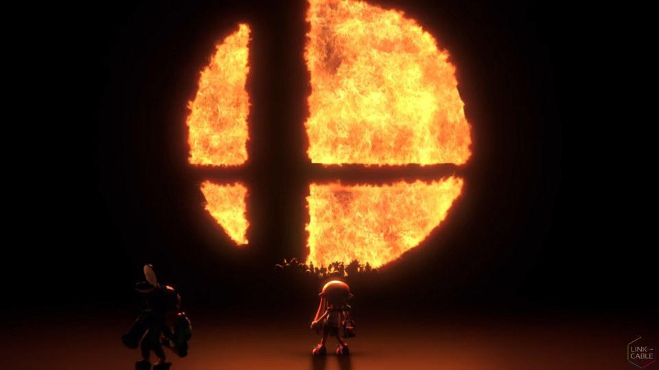 Editorial: Smash Bros. on Switch Better be a New Game