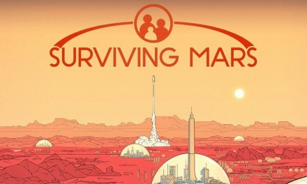 Review: Surviving Mars