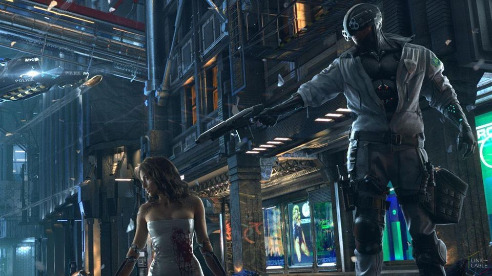 LC Loves: What Makes Cyberpunk 2077 so Captivating