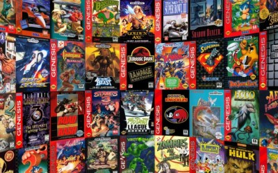 LC Loves: The Perfect 30 Games for the Sega Genesis Mini