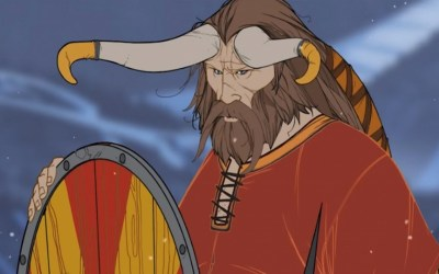 News: New Trailer Released for The Banner Saga Trilogy: Special Edition