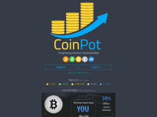 coinpot.co