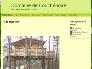domaine-de-couchenoire.fr