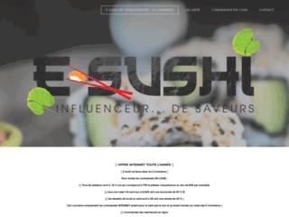 e-sushi83.com