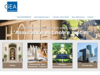 gea-assurances.com