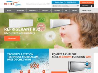 mobika-clim.com