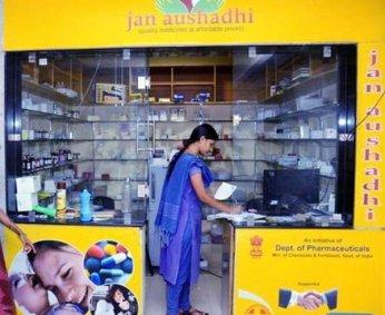 Pradhan Mantri Jan Aushadhi Yojana
