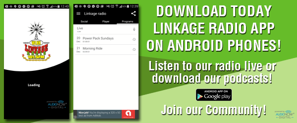 Linkage Radio App - Google Play Store