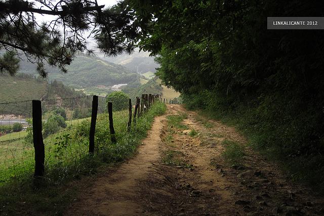 Camino de Santiago - Camino del Norte