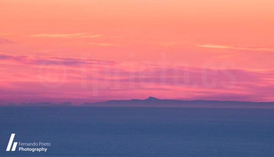 Pico Penyagolosa (1.813 m) desde Mallorca