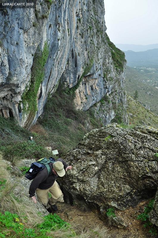 Ruta Serra de Bèrnia