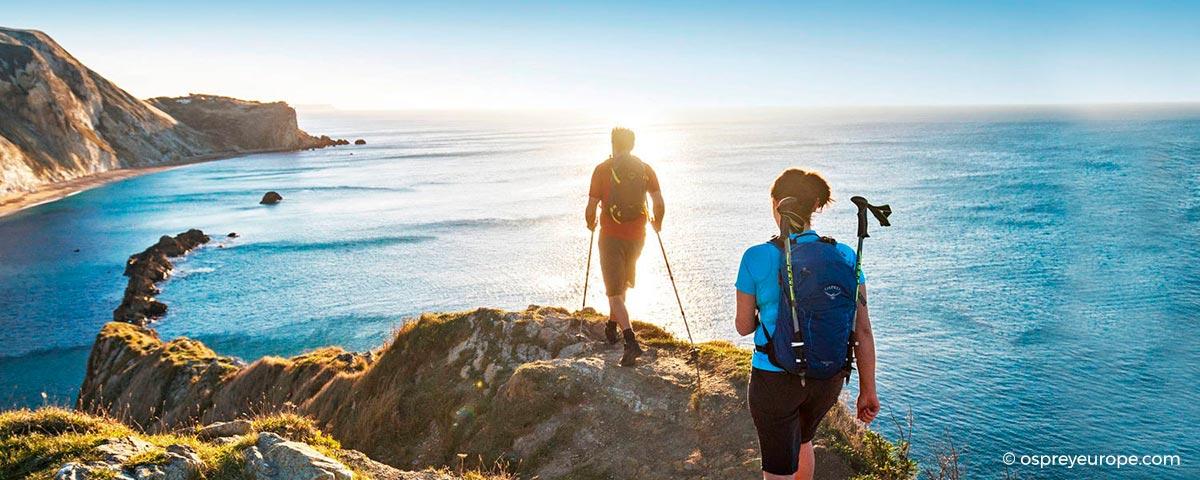 ideas regalos senderistas y montañeros