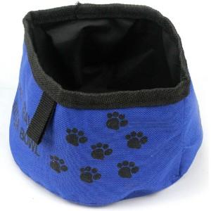 Senderismo con mascotas - Cuenco agua para mascotas