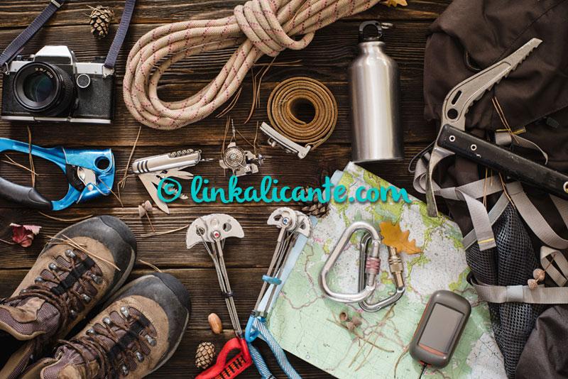 ideas regalos senderismo y montaña