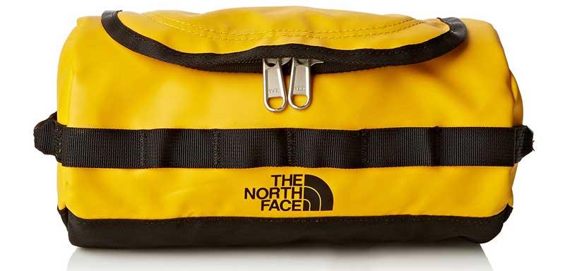 neceser the north face montana regalo