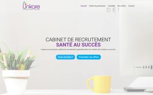 linkare-homepage