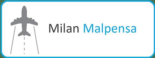 Milan Malpensa