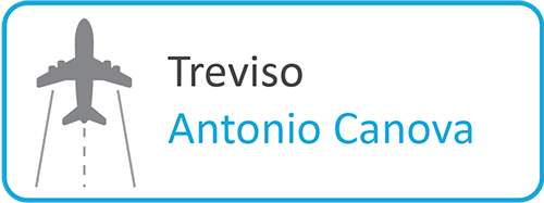 Bus Airport Treviso Canova LinkAvel