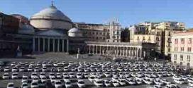 Tassisti Napoletani: Adda passà 'a Nuttata