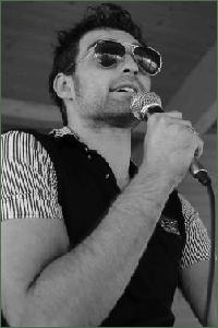 Riccardo Gramazio - Ricky Rage
