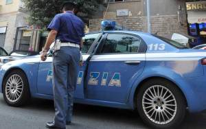 foto articolo riduzione pena poliziotti
