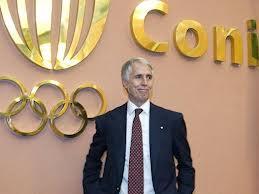 Presidente Coni