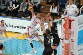 Volley: Finale scudetto, Trento-Piacenza