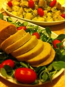 foto ricetta salame di tonno
