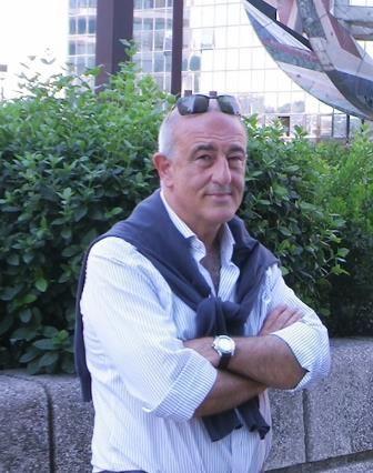 Antonio Pariante