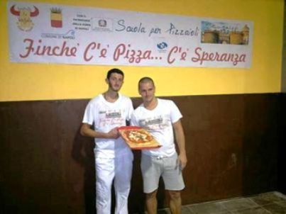 Pizzeria dell'impossibile