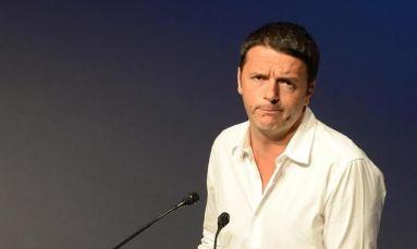 Matteo Renzi. candidato alle Primarie del PD