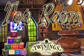 Murphy's Law - Tea Room