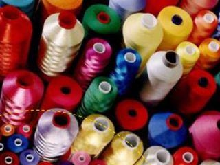 L'importante settore tessile