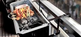 Il barbecue nel Condominio: tutto fumo e niente arrosto