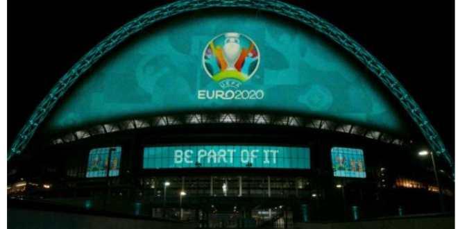 Euro 2020 – L' Europeo sfortunato