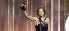 Palma d'Oro alla Carriera per Jodie Foster
